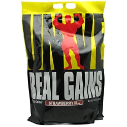 Real Gains (4,8 kg)(EXP 09/2016)