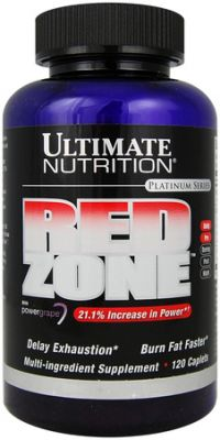 Red Zone Ultimate Nutrition (120 кап)
