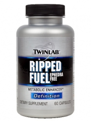 Ripped Fuel Ephedra Free (60 кап)