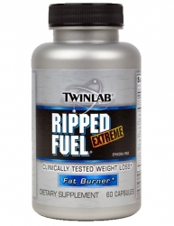 Ripped Fuel Extreme (60 cap)