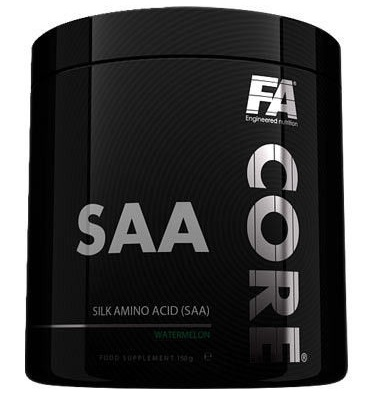 SAA Core Fitness Authority (300 gr)