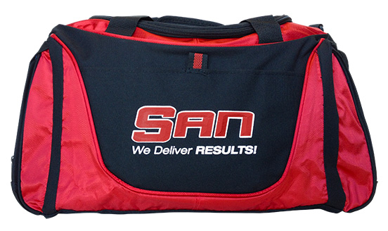 Спортивная Сумка SAN (Gym Bag) NEW