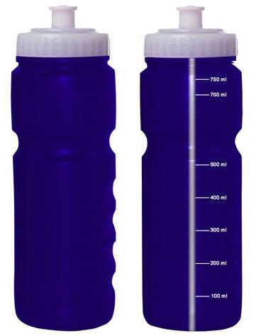 Фляжка-бутылка SB-102 (750 мл)