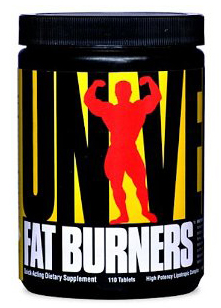 Fat Burners Universal Nutrition (110 таб)