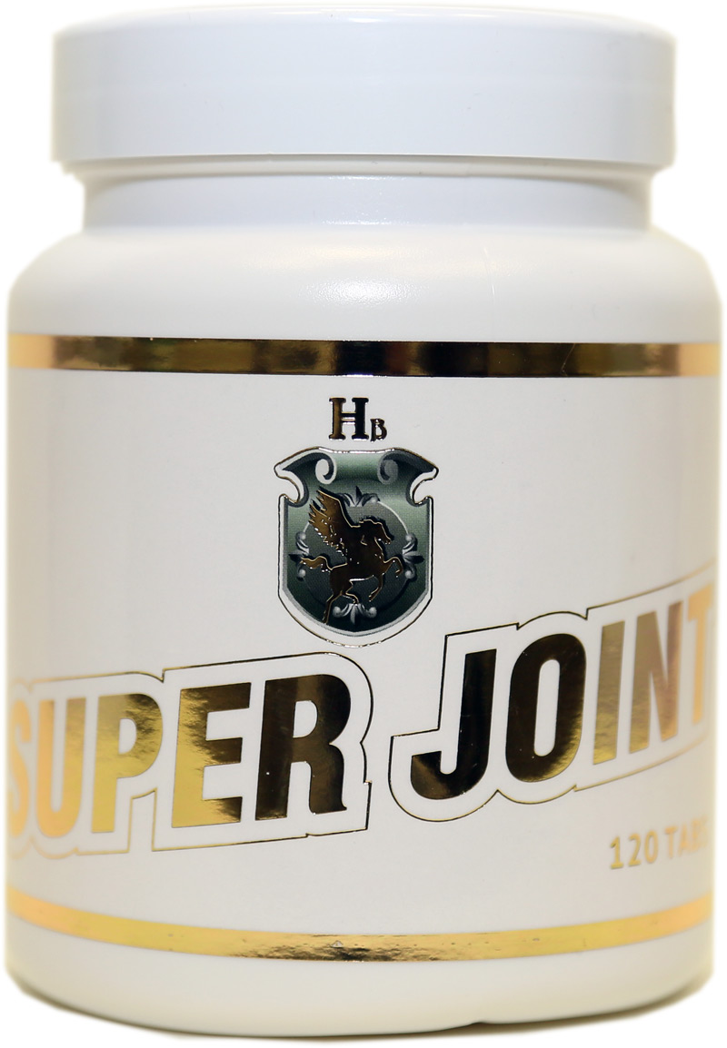 SUPER JOINT HardBody (120 таб)