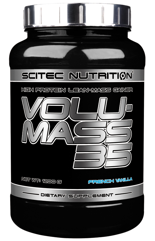 VOLUMASS 35 SCITEC NUTRITION (1200 гр)(годен до 09/2016)
