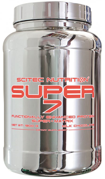 SUPER-7 SCITEC NUTRITION (1300 gr)