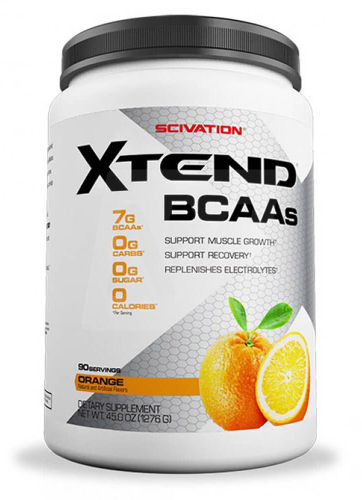 Xtend Scivation (1125-1291 gr)