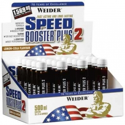 Speed Booster Plus 2 (20 amp)