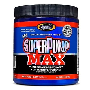 SuperPump MAX Mini (160 гр)