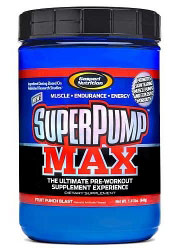 SuperPump MAX (640 гр)