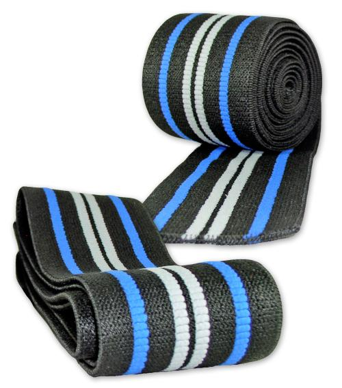 TITAN Titanium New & Improved Knee Wraps (2 m)