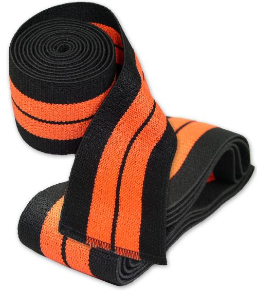 TITAN Max RPM Knee Wraps (2 m)