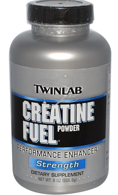 Creatine Fuel Powder (226 gr)
