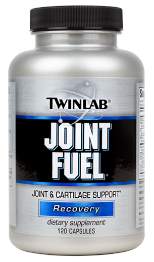 Joint Fuel Caps Twinlab (120 кап)
