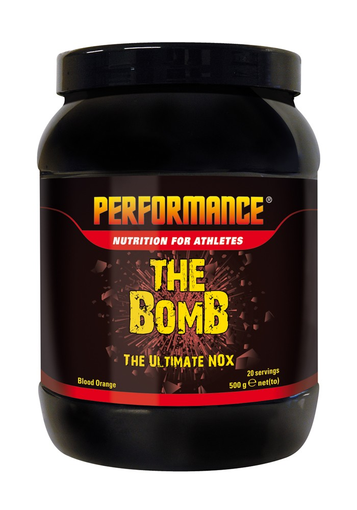 The Bomb Performance (500 гр)
