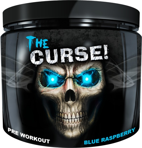The Curse Cobra labs (250 gr, 50 serv)