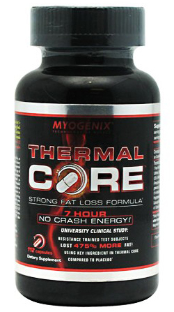 Thermal Core Myogenix (112 кап)