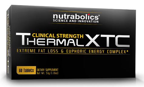 Thermal XTC Nutrabolics (60 tab)