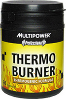 Thermo Burner Multipower (90 cap)