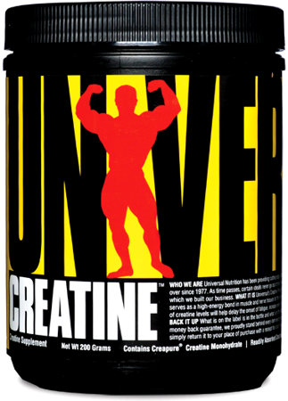 Creatine Powder Micronized (300 гр)