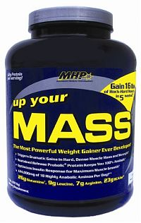 Up Your Mass (2094-2270 гр)