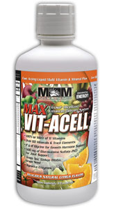 Vit-Acell Citrus Max Muscle (960 мл)