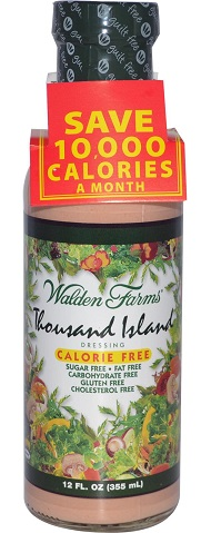 Thousand Island Walden Farms (355 ml)