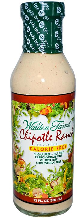 Chipotle Ranch Walden Farms (355 ml)