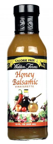 Honey Balsamic Vinaigrette Walden Farms(355 мл)(годен до 06/2017