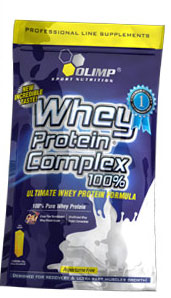 Whey Protein Complex 100% Olimp (700 gr)
