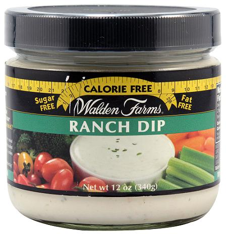Ranch Dip Walden Farms (340 gr)