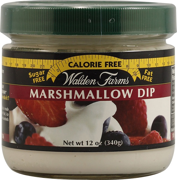 Marshmellow Dip Walden Farms (340 gr)