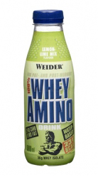100% Whey Amino Drink (500 ml)