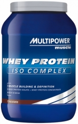 Whey Protein Iso Complex (750 гр)
