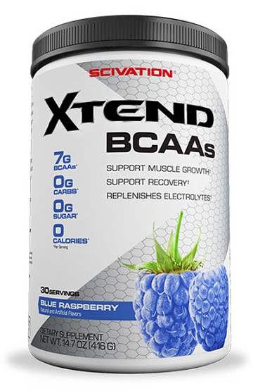 Xtend Scivation (375-432 gr)