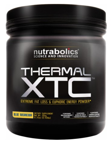 Thermal XTC Nutrabolics (174 gr)