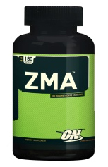ZMA Optimum Nutrition (180 кап)