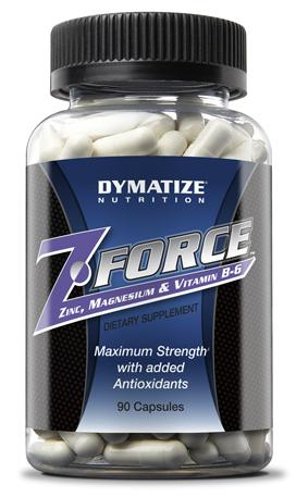 Z-Force (90 cap)