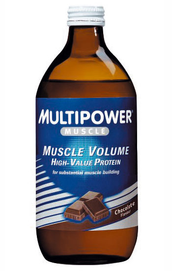 Fit Protein Multipower (500 мл)