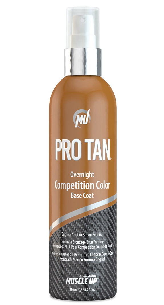 Pro Tan Competition Color (250 ml)