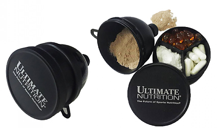 Funnels Ultimate Nutrition