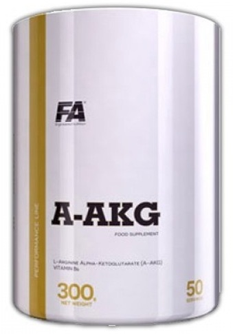 A-AKG Fitness Authority (300 гр)