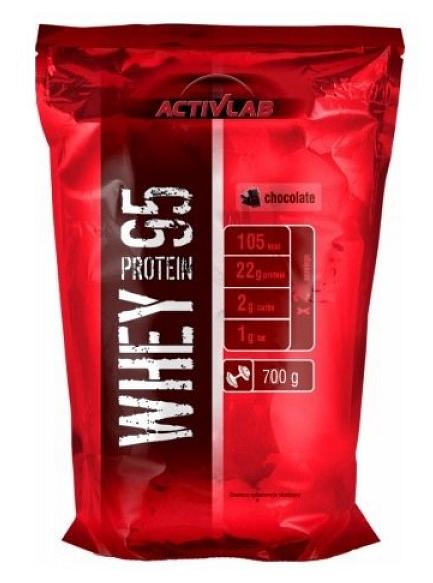 Whey 95 ActivLab (700 gr)(EXP 30/09/2017)
