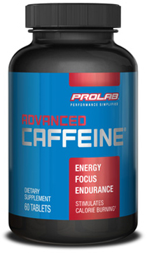 Advanced Caffeine Prolab (120 cap)