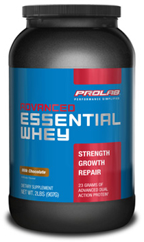 Advanced Essential Whey Prolab (908 гр)