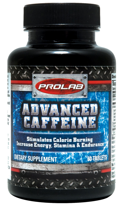 Advanced Caffeine Prolab (60 cap)