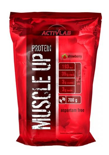 Muscle Up Professional ActivLab (700 gr)