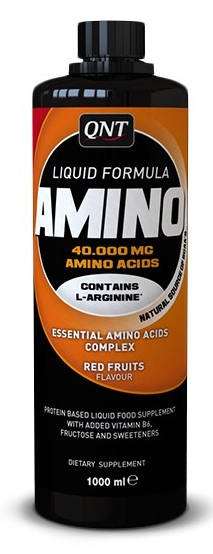 Amino Liquid 40000 QNT (1000 ml)
