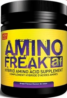 AMINO FREAK NEW & IMPROVED (225 гр)